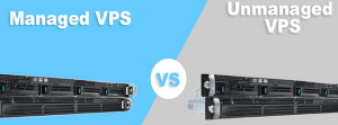 Managed vs unmanaged vps - whats the difference