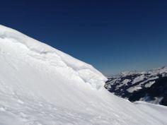 Schitourenwochenende Kitzbühler Alpen 25-28.01.18
