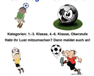 Ballspiele Küblis