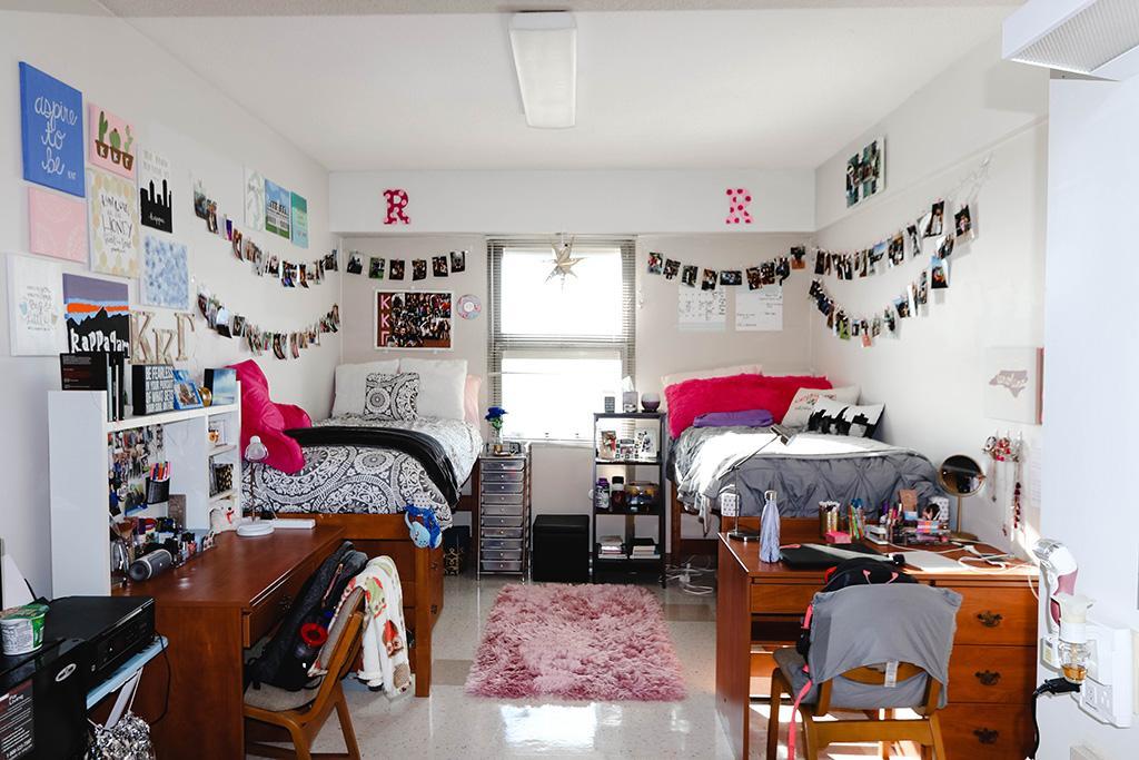 Capstone Housing University Of South Carolina