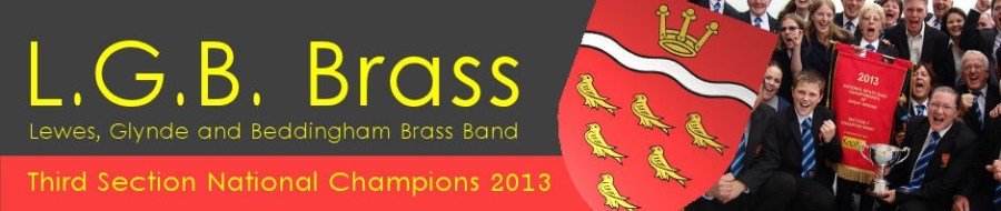 LGB Brass is Top Heavy!