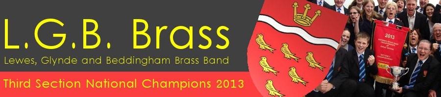 LGB Brass is Top Heavy!