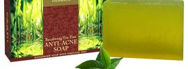 what is the best soap for tea tree oil