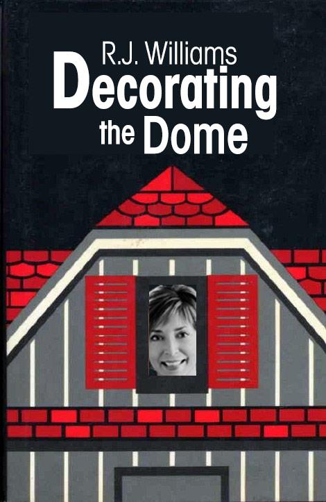 Dear Leader Paula Wallace pens Best Selling Book
