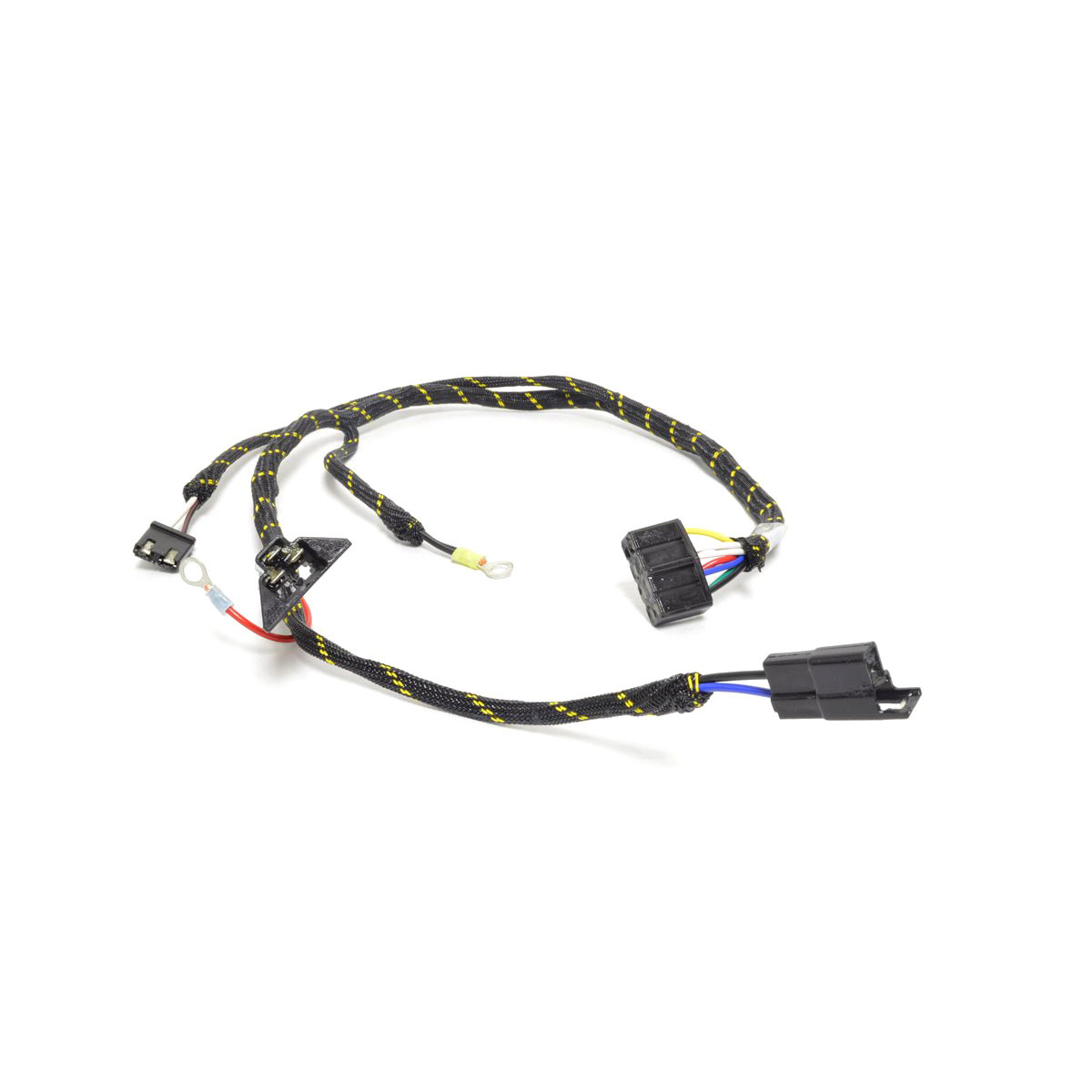 Scag Engine Deck Wire Harness Kh Cv Twin