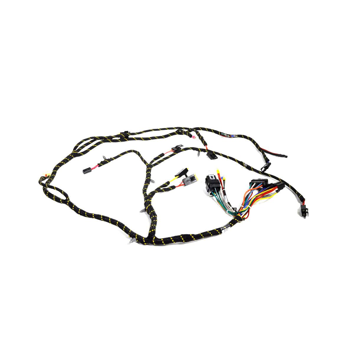 Scag Wire Harness Stt Ka Lc