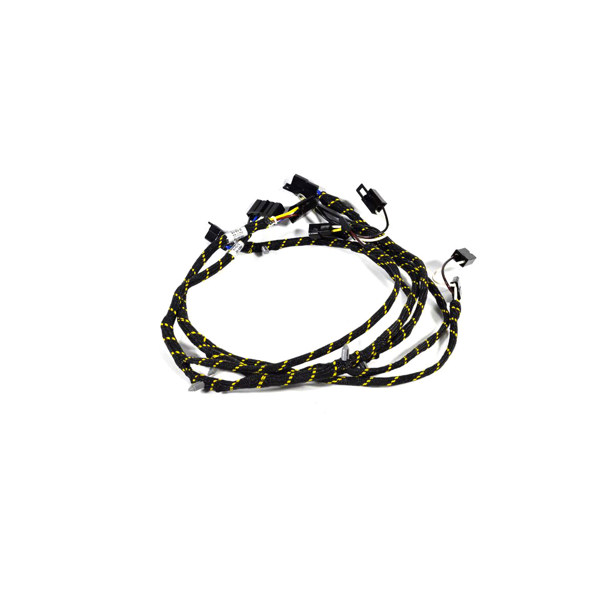 Scag Manual Engine Deck Wire Harness