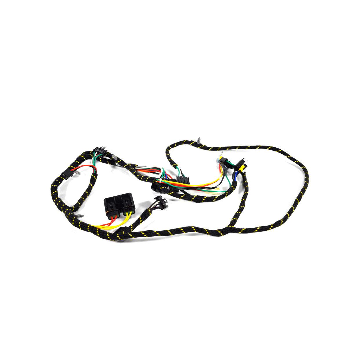 Scag Wire Harness Sfz 61