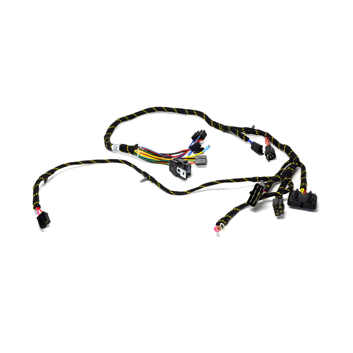 Scag Wire Harness Scz