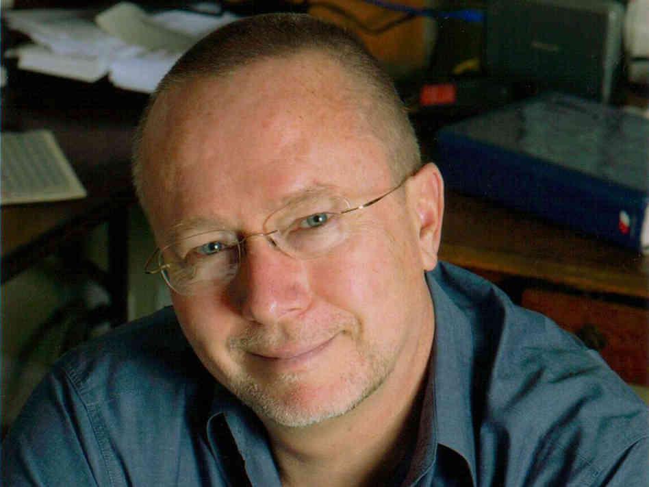 James McManus