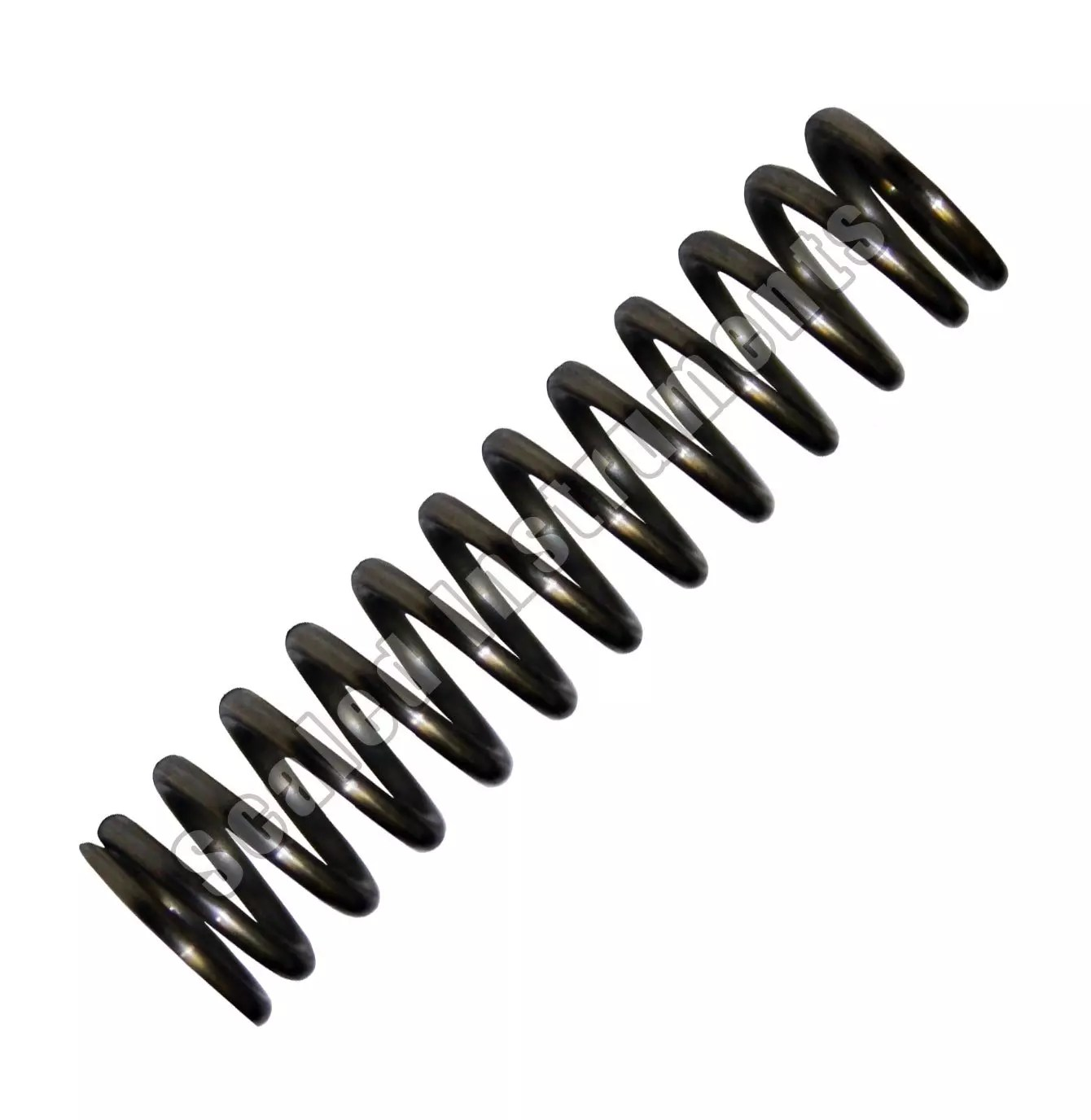 Davis 320 Stainless Steel Compression Spring For Uv