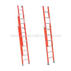 scale in vetroresina a sfilo 2 o 3 rampe