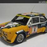 Fiat 131 Abarth Olio Fiat Arena Modelli Are347a