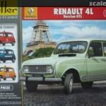 Renault 4l Heller 80759 2015