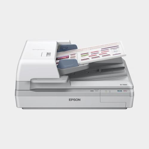 Escáner Epson DS-70000 Image