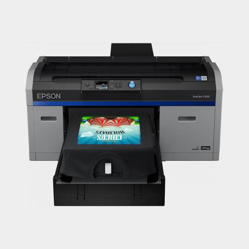 Epson  SC-F2100 (5C) Image