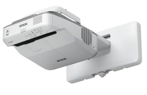 Proyector Epson EB-685wi Image