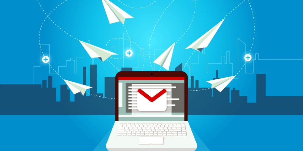 increase ROI with email marketing