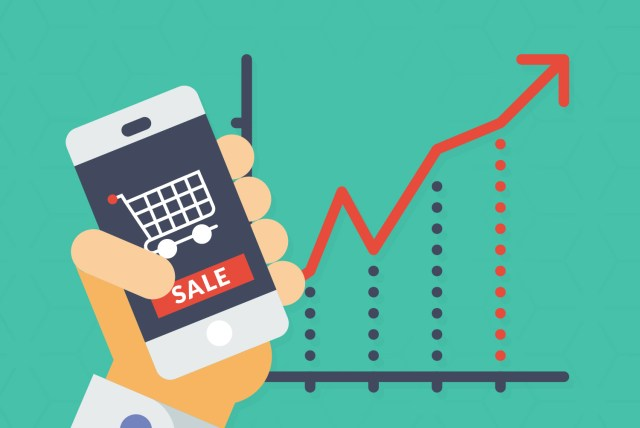 Tips for optimizing your online store on mobile