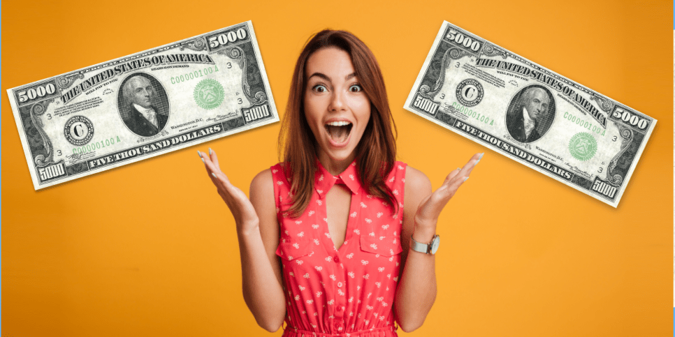 5 Online Businesses To Start With Zero Investment and Earn $5,000 Every Month