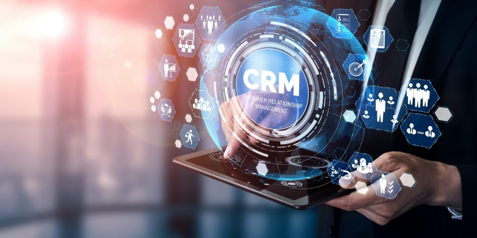 What Is A Good CRM Strategy in Affiliate Marketing
