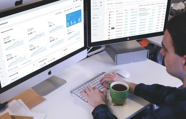 Affiliate Marketing Software - managing affiliates