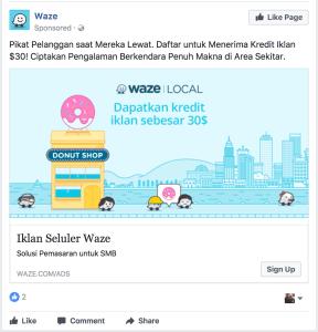 Hasil gambar untuk fb ads