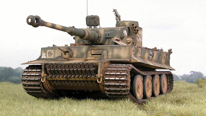 Image result for tiger 1
