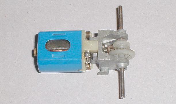Scalextric Slot Car Motors That Smoke Scalextric125