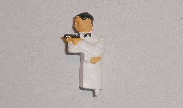 Scalextric James Bond villain for Aston Martin