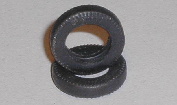 MAX Grip tyres for Airfix slot cars