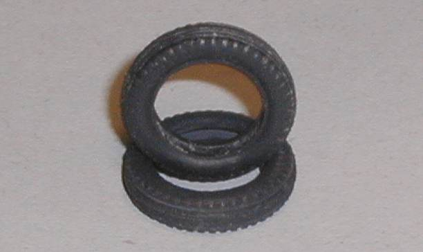 MAX Grip Airfix slot car tyres