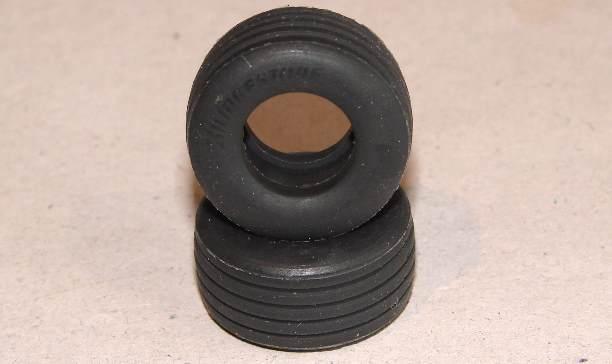 MAX Grip Carrera slot car tires