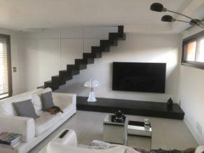 construction et renovation d escalier