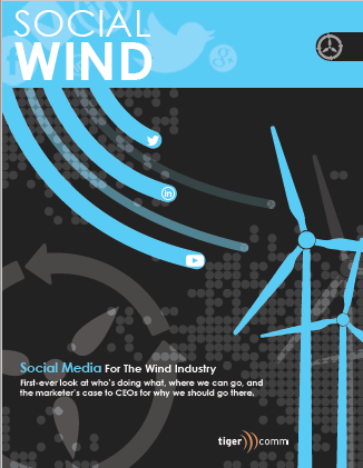 Social Wind E-Book
