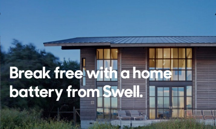 home battery from Swell