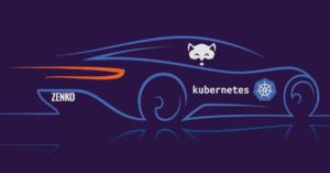 How to run Zenko on 3-node EKS Kubernetes cluster