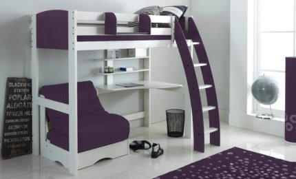 Shorty Beds Box Room Beds Cabin Beds For Small Rooms