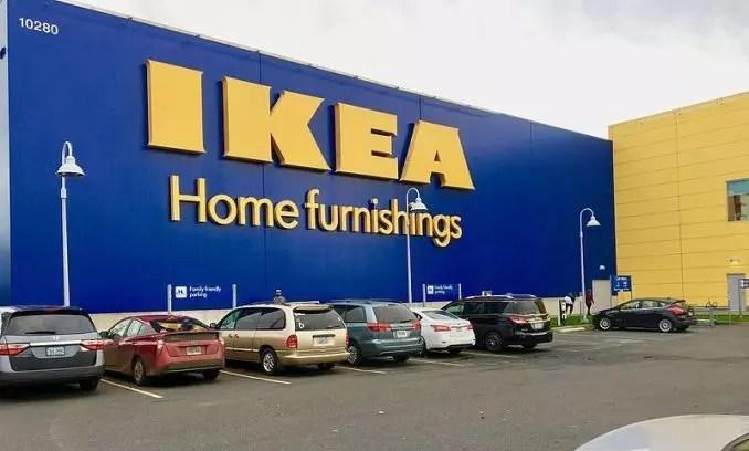 Lavoro E Stage Con Ikea In Tutta Italia Per Varie Figure