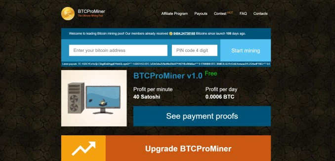 btcprominer.life