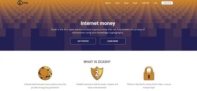 z.cash