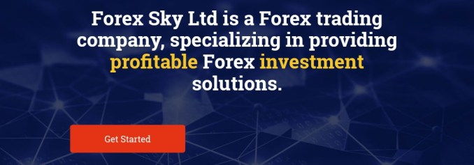 Forexsky.biz - Scam Review