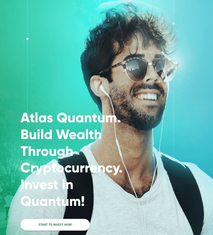 Atlasquantum.com - Scam Review