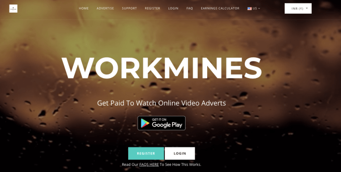 Work Mines Review
