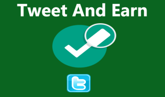 Tweet And Earn Review -Is paidpertweet.com a Scam?