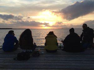 tramonto-stagnone_aprile2016_gruppo