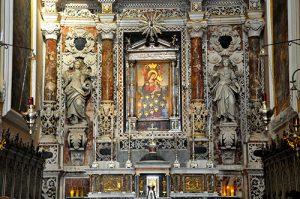 La Madonna di Custonaci