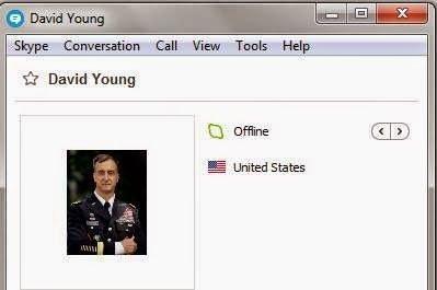 David Young 1