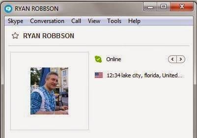 Ryan Robbson 1