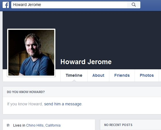 howardjerome